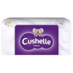 Cushelle Regular Tissues 80 sheets