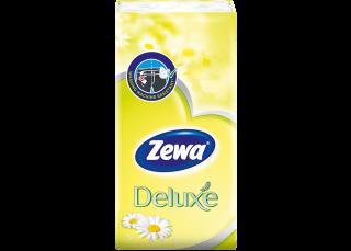 Zewa Deluxe Camomile Comfort 1x10