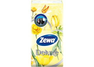Zewa Deluxe Design C 1x10