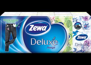 Zewa Deluxe Design 10x10