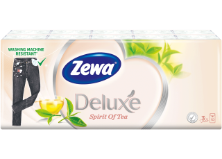 Zewa Deluxe Spirit of Tea