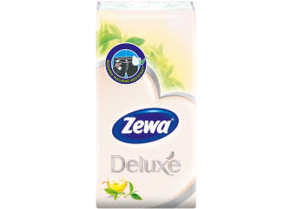 Zewa Deluxe Spirit of Tea 1x10
