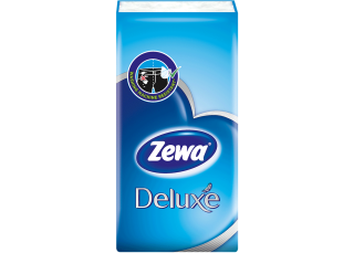 Zewa Deluxe Standard 1x10