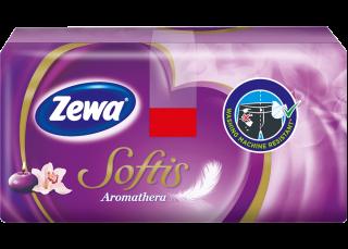Zewa Softis Aromathera 1x9