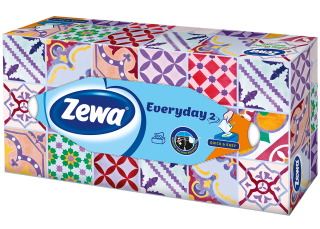 Zewa Everyday Box B