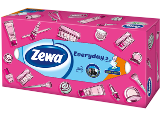 Zewa Everyday Box A