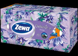 Zewa Deluxe Design Box D