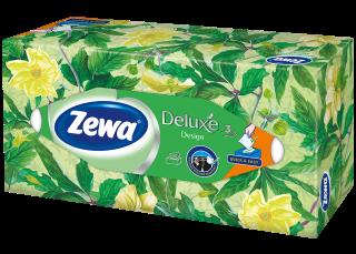 Zewa Deluxe Design Box C