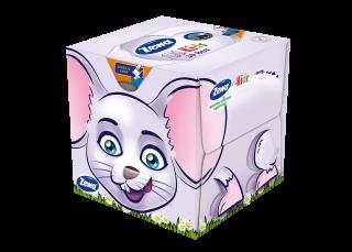 Zewa Kids Cube Mouse
