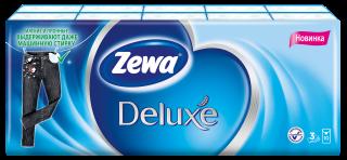 Zewa Носові хустки  Deluxe
