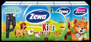 Zewa Носові хустки  Kids