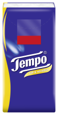 Tempo soft+sensitive 1x9 packaging update