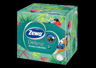 Zewa Deluxe Aroma Box C