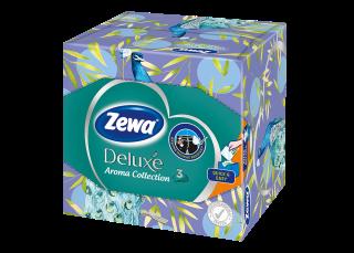Zewa Deluxe Aroma Box B