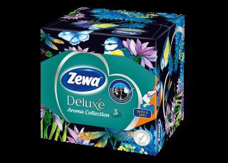 Zewa Deluxe Aroma